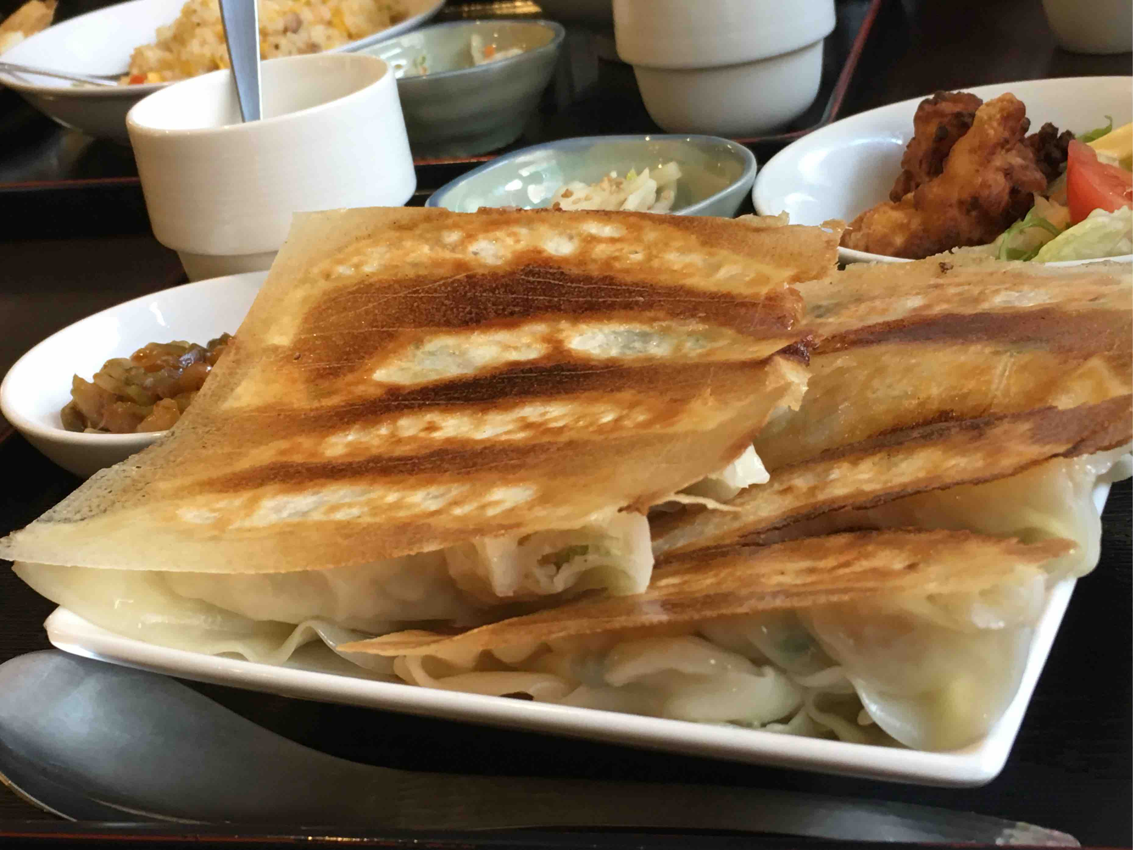 福来麺菜館(フーライメンサイカン)