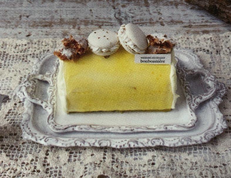 ノエルフロマージュボンボニエールメゾンのクリスマスケーキ19