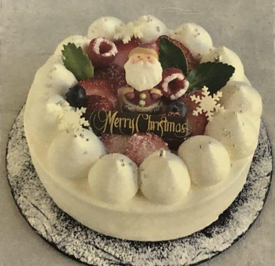 ラトリエ ドゥ ドロップス_クリスマスケーキ_ガトーフーズ