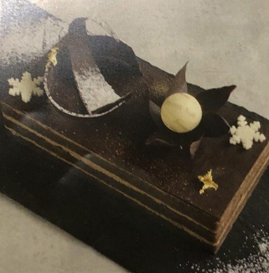 ラトリエ ドゥ ドロップス_クリスマスケーキ_オペラノエル16cm