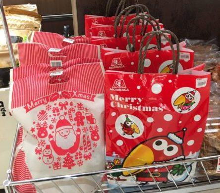 セブンパークアリオで販売クリスマス菓子福袋