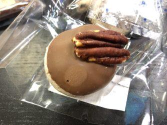 クロッカンショコラ