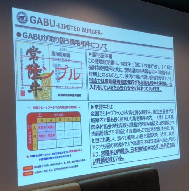 GABU_ハンバーガー_肉